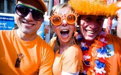 kingsday-people